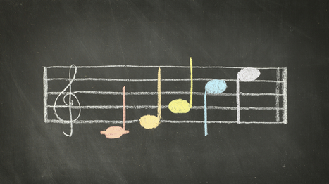 Can You Learn To Like Music You Hate? : NPR | creative title | Scoop.it