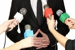 How To Pitch To The Press: The 8 No-Fail Strategies | Entrepreneurs et Startups: actualités, conseils et bons plans | Scoop.it