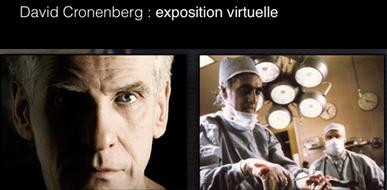 Un musée virtuel dédié à David Cronenberg   Digital et Culture   Scoop.it
