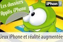 Dossier apps iPhone : 11 applis marrantes en Réalité Augmentée   La réalité augmentée   Scoop.it
