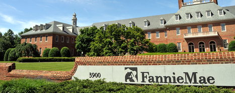 Fannie Mae 1Q net income slips to $1.1B | Real Estate Plus+ Daily News | Scoop.it