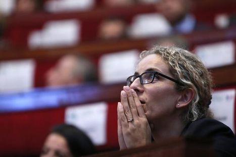 Hollande met fin aux fonctions de Delphine Batho   Lyon ma Ville   Scoop.it