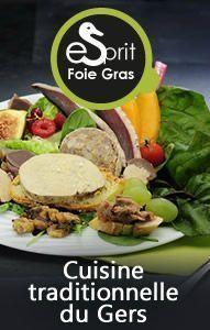 [Concours des 4 ans] Avoir l'esprit foie gras … - Gersicotti ? Gersicotta ! | Restaurants et produits culinaire toulouse et Gers | Scoop.it