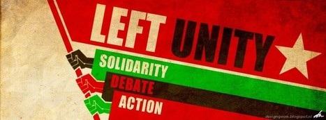 Left Party Platform dissolves | Look Left | Scoop.it