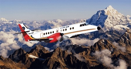 Mountain Flights In Nepal   Get Closer To High Himalayas   Adventure Nepal Trekking and Tours   Scoop.it