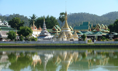 Top Things You Can Explore in Beautiful Cambodia and Laos | Gia Linh Travel Co. Ltd | Scoop.it
