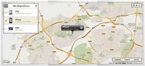 #Mobile #Tools : ¿Te han robado el móvil? Localízalo con #Software Gratuito | #GoogleMaps | Scoop.it