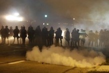 Congress Will Review The Transfer Of Military Weapons To Police Forces After Ferguson   Unintended Consequences   Scoop.it