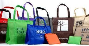 """Voluntary Bag Reduction Program Moves MV Toward Zero Waste (""""behavioral approach"""") 