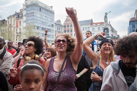 Rassemblement – Vive le Premier Mai ! (Bruxelles) | Occupy Belgium | Scoop.it