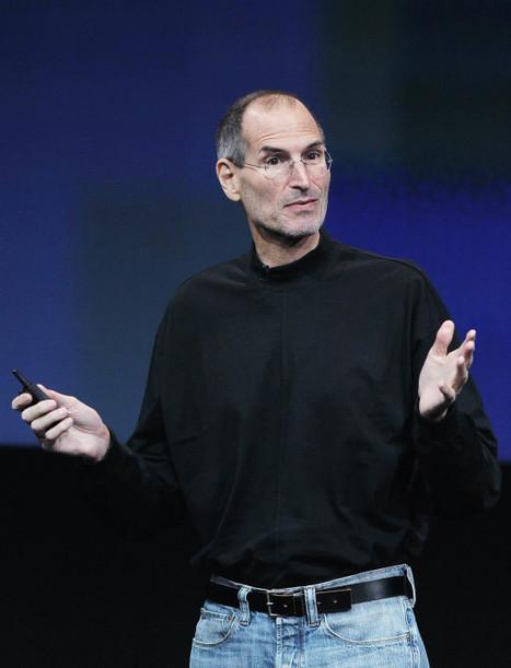 The Leadership Secret Steve Jobs and Mark Zuckerberg Have In Common   La cognición y su incidencia en el aprendizaje   Scoop.it