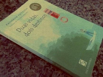Acervo de Livros: Livro: Duas vidas, dois destinos | @marciosabr | Scoop.it