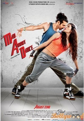 Mad About Dance Movie Review : Lets Start MAD ness   justbollywood   Scoop.it