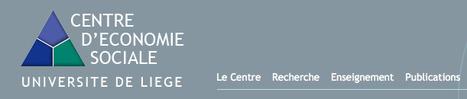 CES ULg - Université de Liège | #CoopStGilles Sources | Scoop.it