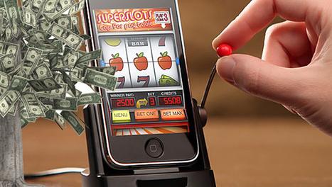 Les 5 grand modèles de revenu des applications mobiles #jeux | Entrepreneuriat | Scoop.it