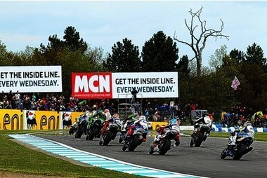 Donington Park: Circuit plans to increase race days from 40 to 60 - This is Leicestershire | acoustic pollution | Scoop.it