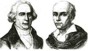 26 juin 1810 mort de Joseph Montgolfier   Racines de l'Art   Scoop.it