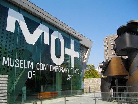Museum of Contemporary Art Toky | Tokyo art | Scoop.it