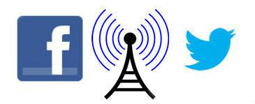 Social media for broadcasters: 5 golden rules | Radio Futures | Scoop.it