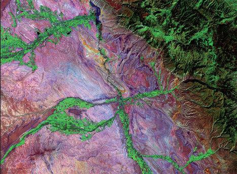 CR : Manifeste pour une géographie environnementale - Cybergeo | Géographie : les dernières nouvelles de la toile. | Scoop.it