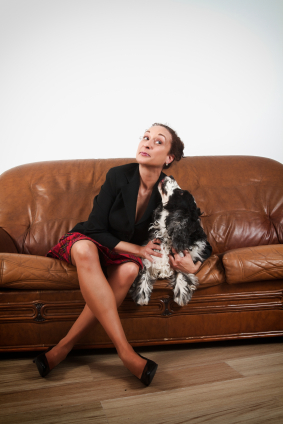 Unique Pet-Owning Personalities: How Personality Affects Relationships - Petside | The Radio ER | Scoop.it
