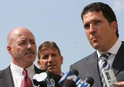 Bernie Kerik rips attorney Joe Tacopina in bar complaint - New York Daily News | DoingTimeWithBernie | Scoop.it
