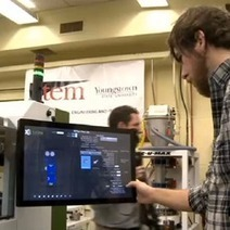 Youngstown State University Opens 3D Printing Center - 3D Printing Industry | Manufacturing In the USA Today | Scoop.it