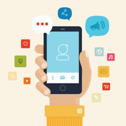 Three Easy Ways For SMBs to Improve Mobile Strategy in 2015 - Chief Marketer | Best Mobile Strategy | Scoop.it