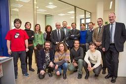 Innovación social para generar actividad económica en Bilbao La Vieja, San Francisco y Zabala   Recursos Humanos: liderazgo, talento y RSE   Scoop.it