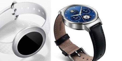 Seven new wearables, health tracking devices from Sony, Samsung, and more | mobihealthnews | Pharma Communication & Social Media | Scoop.it