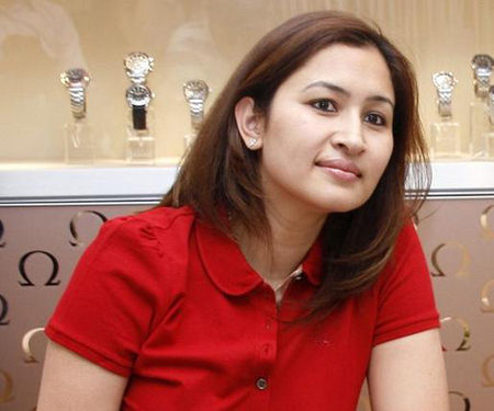 Jwala Gutta Seeks New Partner « 99Tshirts | Jwala Gutta Seeks New Partner | Scoop.it