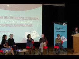 Le Gros-Chêne. Rencontre littéraire pour les 20 ans - 5 décembre 2012 | Les animations autour du lycée Le Gros Chêne | Scoop.it