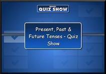 3 fun online activities for practicing verb tenses | Verbs | Scoop.it