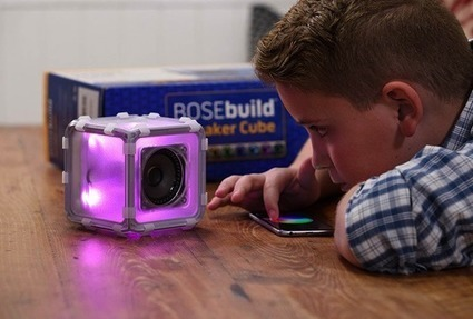 Bose lance l'enceinte Bluetooth à monter soi-même | Freewares | Scoop.it