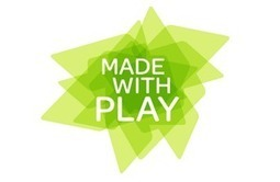 Made With Play: Game-Based Learning Resources   NS @ net inteligente   Scoop.it