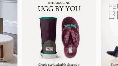 UGG Coupon Code - Google+   Products Reviews   Scoop.it
