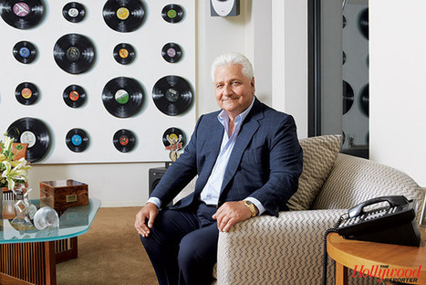 Sony/ATV's Martin Bandier on Acquiring EMI Publishing, Breaking From 'Record Company Vagaries' and Why He Said 'No' to Apple (Q&A) | Musica, Copyright & Tecnologia | Scoop.it