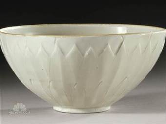 Picked up for 3 bucks, Chinese bowl goes for $2.2 million at auction   Chinese Rocket parts Collection.........FOR SALE   Scoop.it