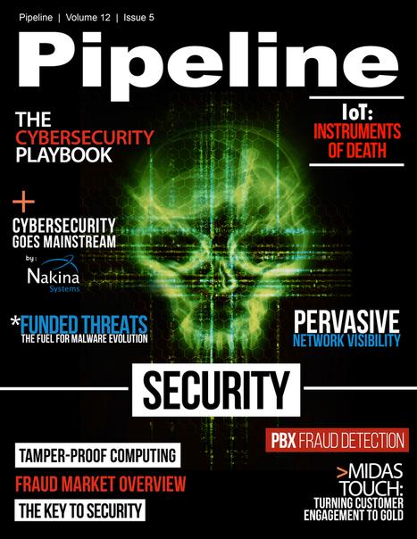 PBX Fraud Detection   Pipeline Magazine   ICE Technology   Nerd Vittles Daily Dump   Scoop.it