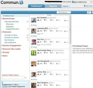 Commun.it Review and GIVEAWAY | Smart Media Tips | Scoop.it
