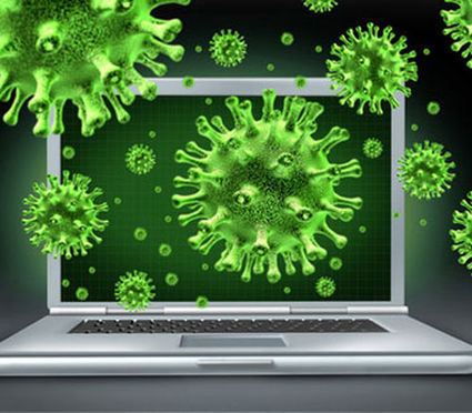 What Is Malware? How It Can Affect Your Computer - Tom's Guide | my english page wouter otten | Scoop.it