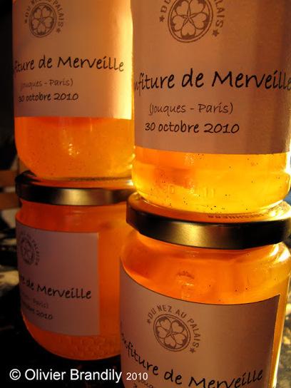 Du nez au palais - Parfum et gastronomie: Confiture | Gastronomie et alimentation pour la santé | Scoop.it