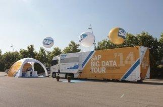 ¿Cómo aplicar las ventajas del 'Big Data' a la vida real? | Administración de la Tecnología de Información | Scoop.it