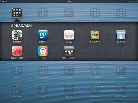 Mine beste apper! | Facebook | Tablet i undervisningen | Scoop.it