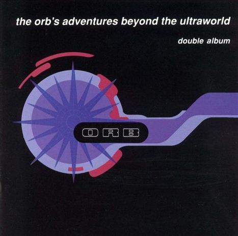 The Orb's Adventures Beyond the Ultraworld (1991) | STUFF I LIKE | Scoop.it