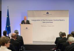 Job & traineeship opportunities at European Central Bank   NOTIZIE DAL MONDO DELLA TRADUZIONE   Scoop.it