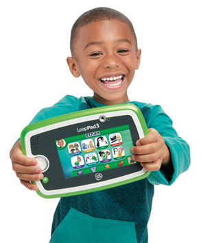 LeapPad 3 Kids Tablet | Kids Tablet | Scoop.it