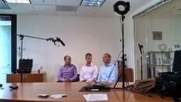 Behind The Scenes In The Making Of A MOOC | Educational Technology in Higher Education | Scoop.it