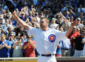 Cubs pitcher Kerry Wood retires after final outing | Winning The Internet | Scoop.it