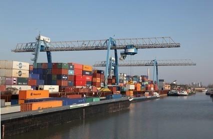 La logistique, un marché prometteur pour les prestataires de services informatiques | solutions-stockage-logistique | Scoop.it